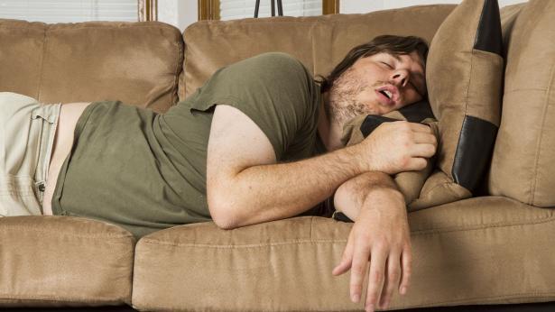 Inattività fisica? Un deficit di dopamina è la vera causa