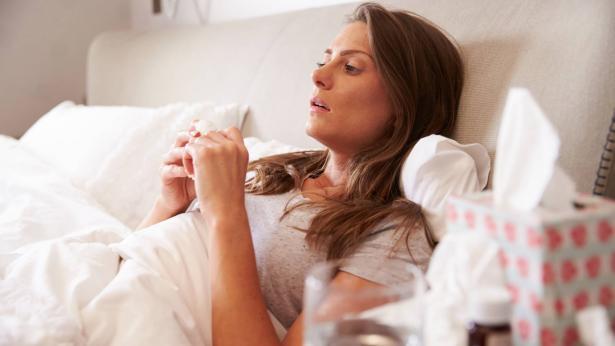 Influenza 2015-2016: tutto quel che c'è da sapere sui sintomi, la cura e il vaccino