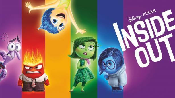 Inside Out: l'elogio delle emozioni e della tristezza