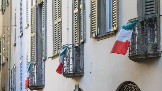 #Iorestoacasa: le nuove misure per la sicurezza in Italia