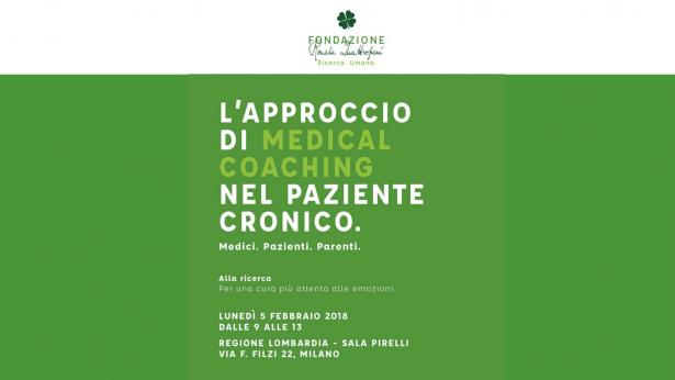 L'approccio di medical coaching nel paziente cronico