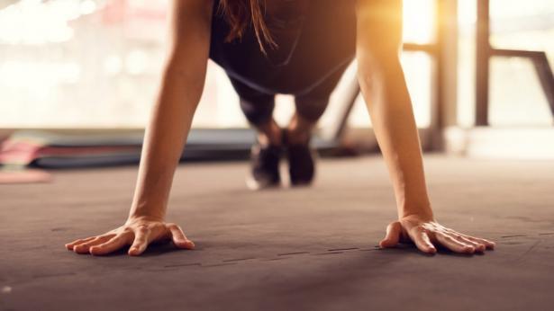 L'esercizio fisico alleato del fegato: lo mantiene in salute
