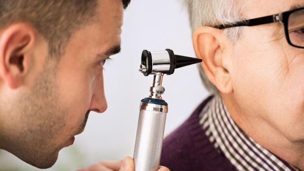 La carenza di ferro potrebbe causare la perdita dell'udito