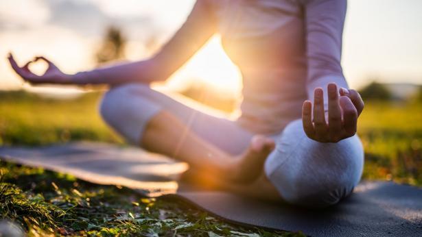 Dormire meglio con la meditazione