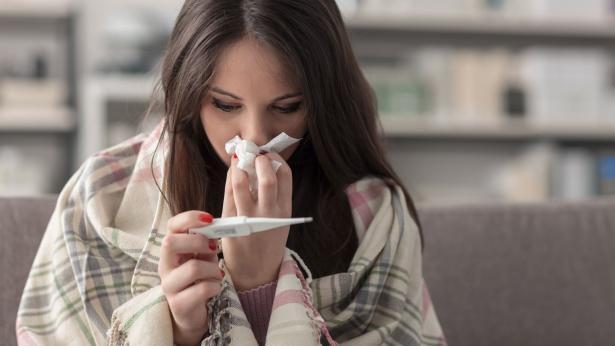 Le raccomandazioni del Ministero sul vaccino antinfluenzale 2016
