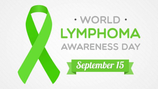 Il 15 settembre si celebra la Giornata contro i linfomi