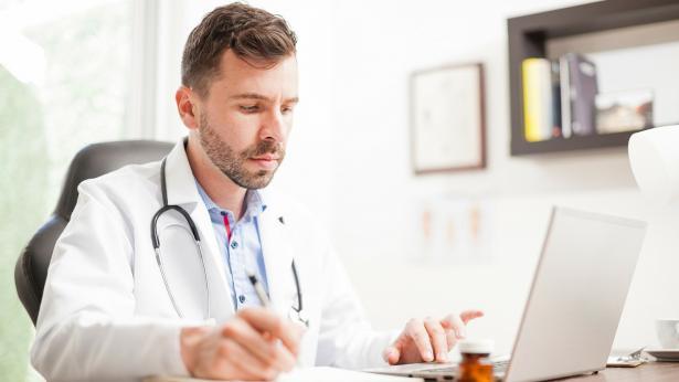 Malattie urologiche: 80% degli uomini mai stato dallo specialista