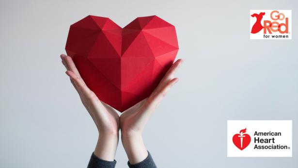 National Wear Red Day: la Giornata contro le patologie cardiovascolari femminili