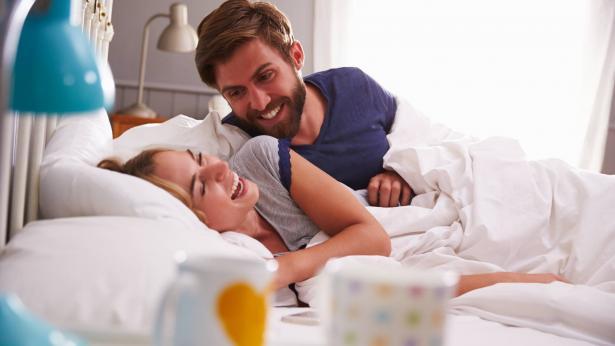 Non è la frequenza dei rapporti sessuali a fare la felicità della coppia