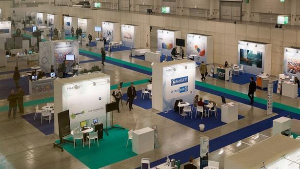 Paginemediche al MEDiT per presentare nuovi servizi per medici e pazienti