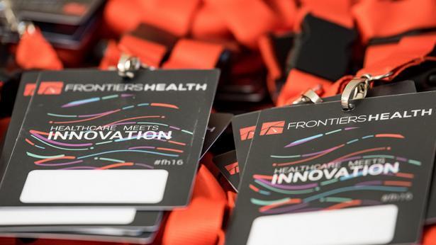 Partecipa a Frontiers Health 2017: contribuisci all'innovazione digitale della salute