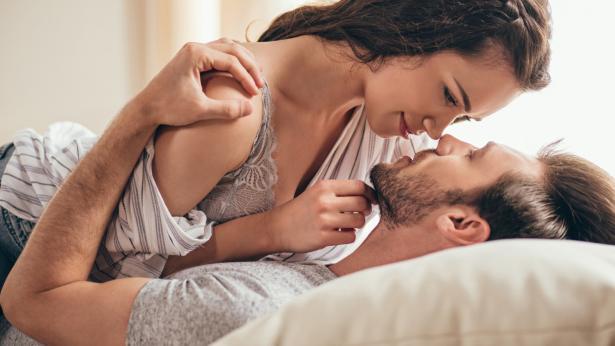 Piacere sessuale, una giornata dedicata al benessere di coppia