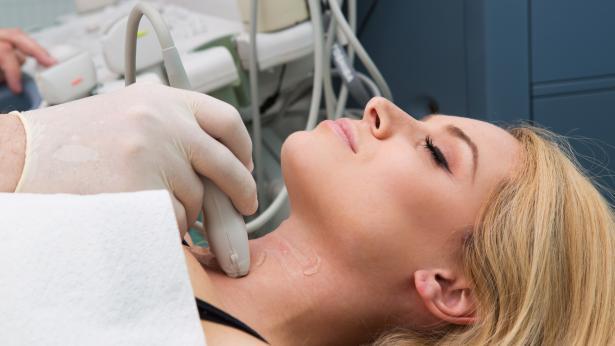 Prevenzione della tiroide: una settimana di visite gratuite