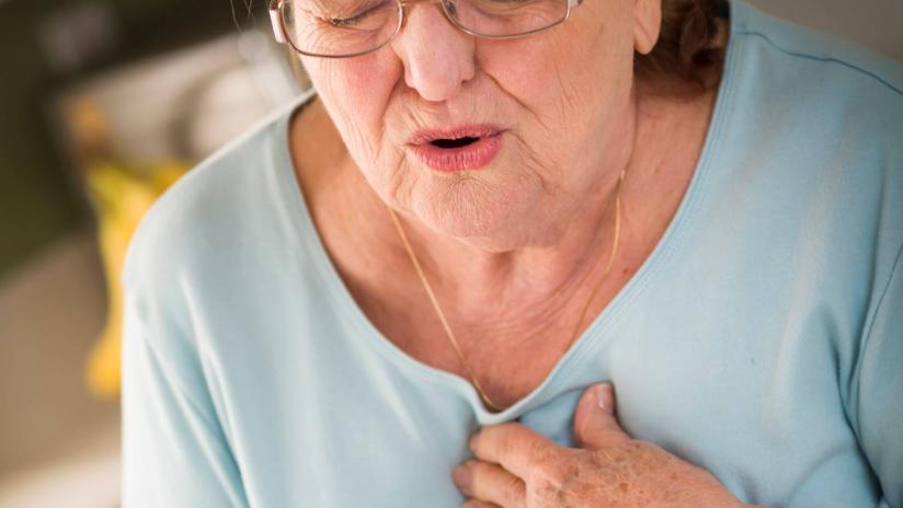 attacchi cardiaci sintomi
