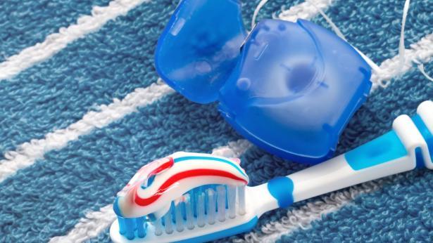 Rischio ictus se non si lavano i denti correttamente