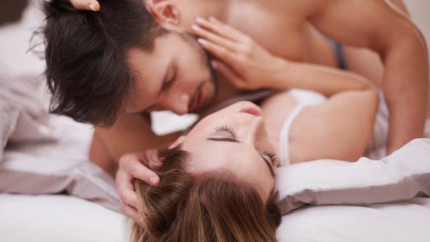 Riscoprire il piacere di coppia