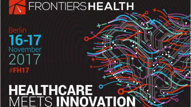Ritorna Frontiers Health 2017, la più importante conferenza internazionale sulla Digital Health