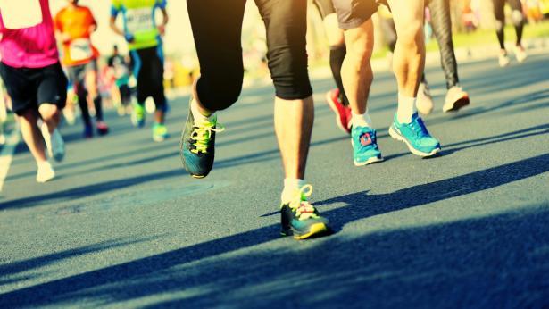 Run for Parkinson's 2017, la ricerca va di corsa
