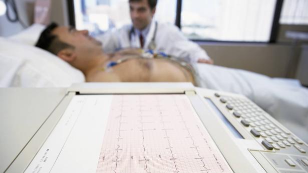 Scompenso cardiaco peggio del cancro