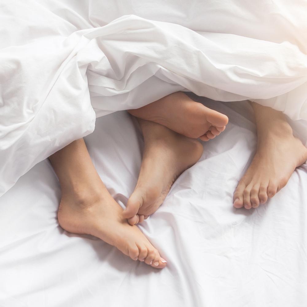 Settimana Del Benessere Sessuale Paginemediche