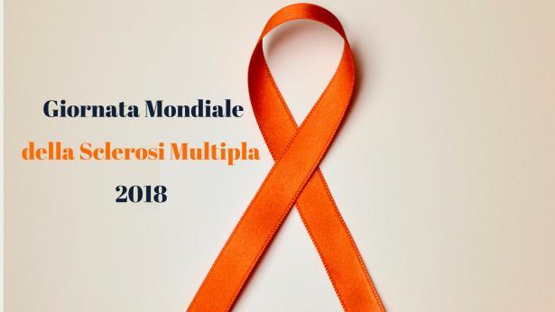 #Smuoviti è l'hashtag della campagna contro la Sclerosi Multipla
