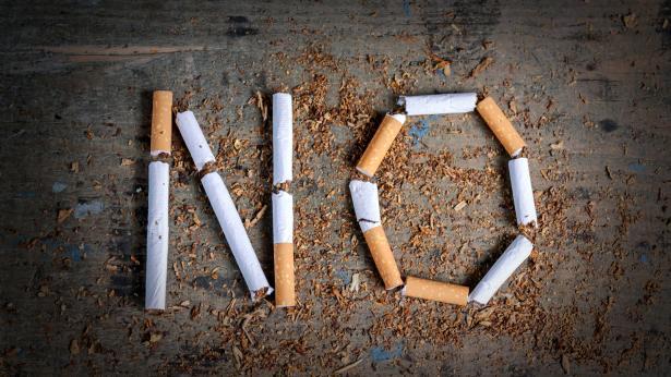Stop al fumo di sigaretta: la campagna mondiale
