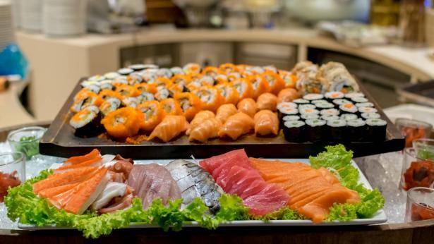 Sushi-mania: come mangiare pesce crudo in tutta sicurezza