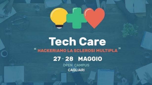 Tech Care, la maratona tecnologica contro la sclerosi multipla