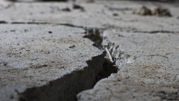 Terremoto: aperto un conto per aiutare le popolazioni colpite
