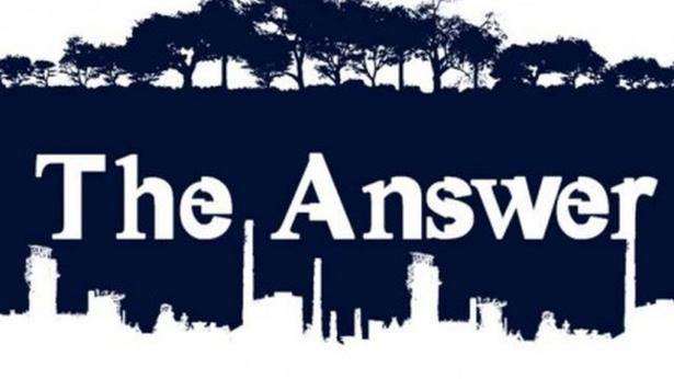 the-answer--