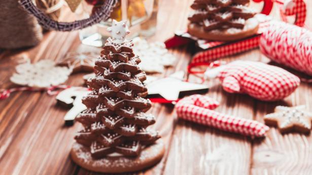 Tre strategie per concedersi il panettone a Natale senza sensi di colpa