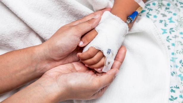 Tumori infantili, trovato gene per diagnosi precoce