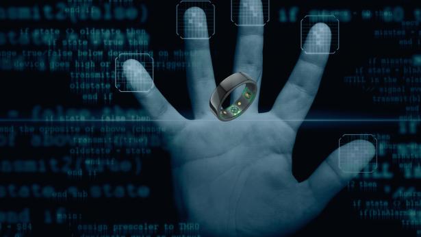Un anello tecnologico potrebbe rilevare in anticipo il Covid