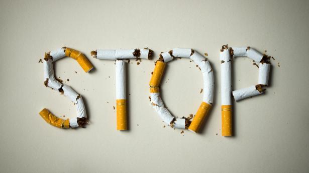 Una giornata contro il tabacco