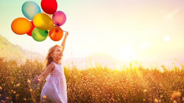 Una giornata dedicata al cancro infantile