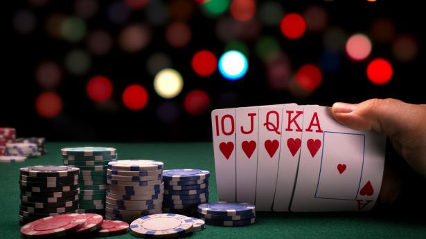 Quando il gioco d'azzardo diviene patologia