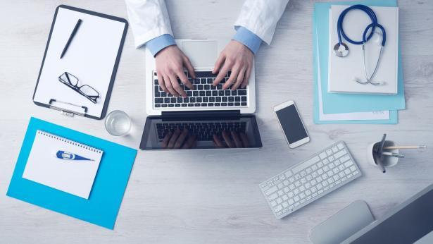 Visite mediche digitali: la rivoluzione della salute investe anche l'Inghilterra