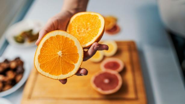 Vitamina C: tutti i suoi benefici