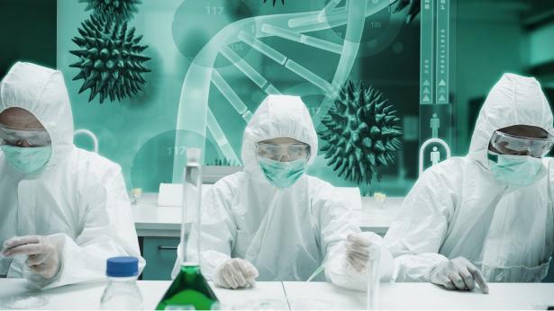 Zika: scienziati cinesi scoprono il genoma