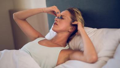 Emicrania e il ciclo sonno-veglia