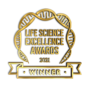 Life science excellence awards 2021