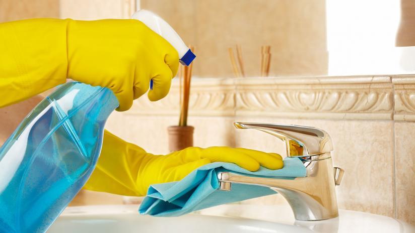 Detersivi e prodotti per la pulizia della casa paginemediche - Prodotti per pulire casa ...