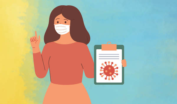 COVID-19: aggiornamento sulle iniezioni intravitreali