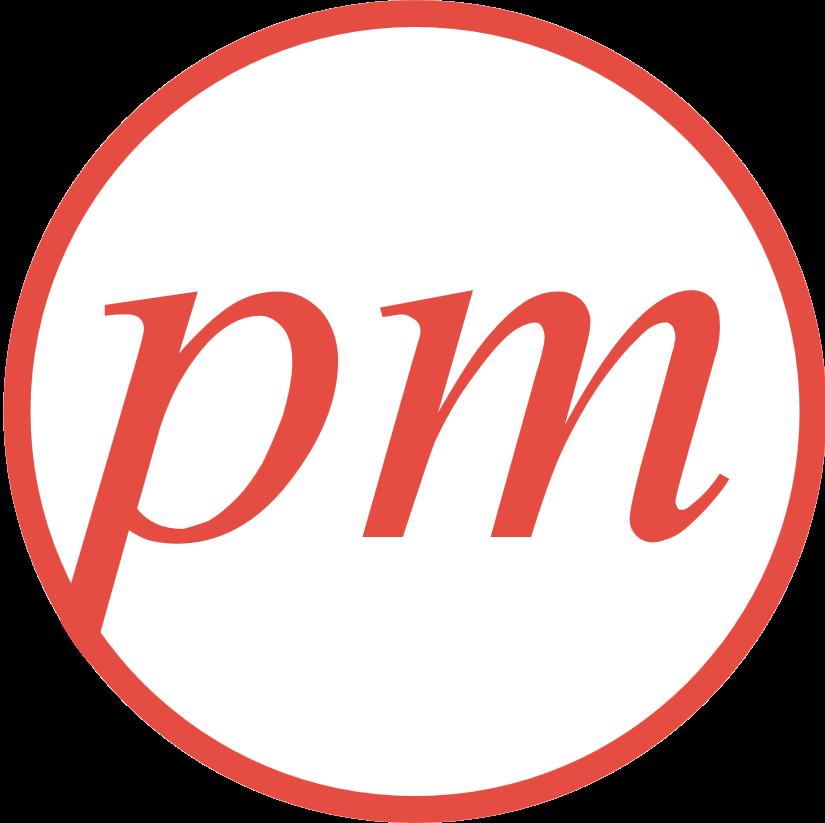 Logo Paginemediche Circolare